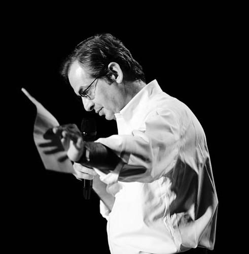 Giuseppe Silvestrin