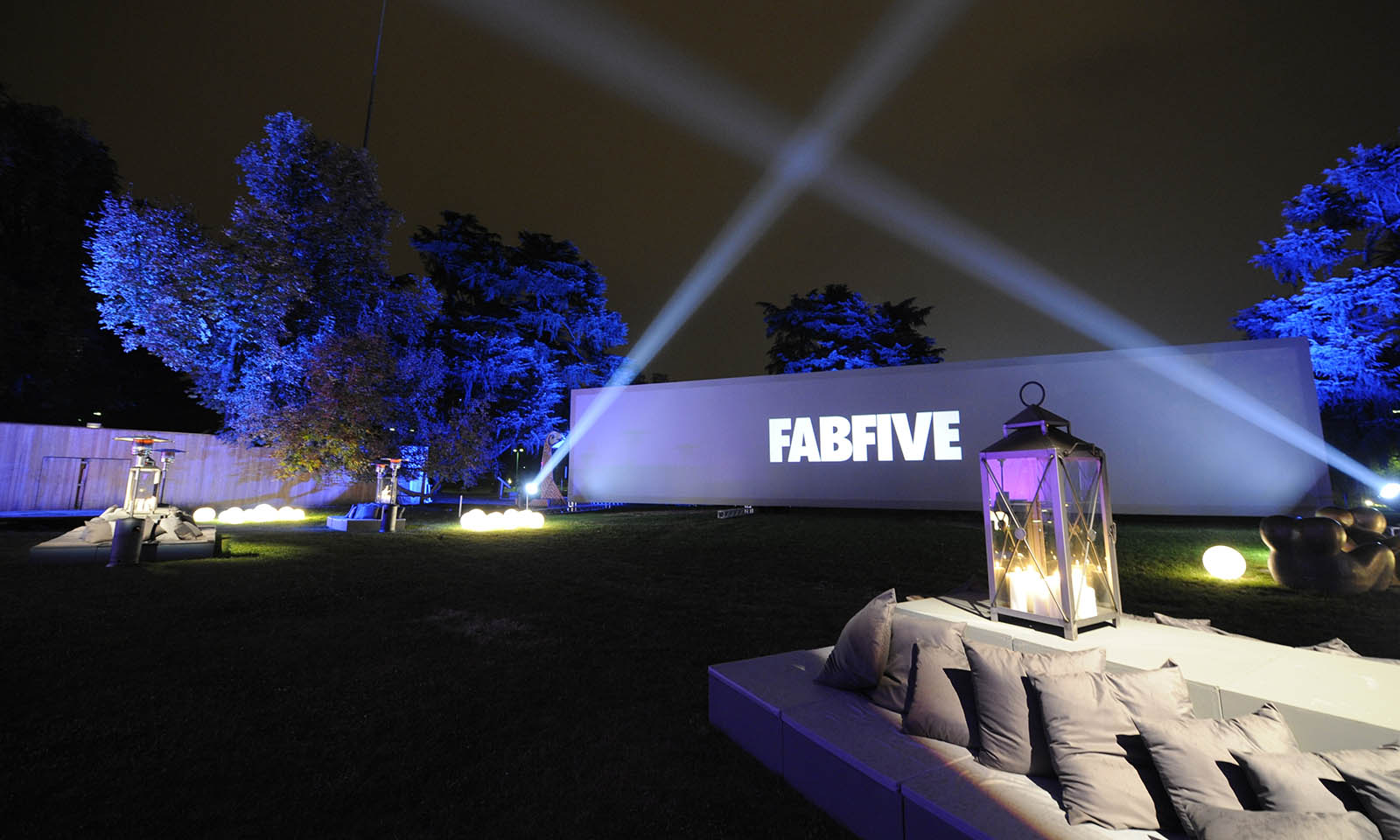 Vanity Fair Fabfive