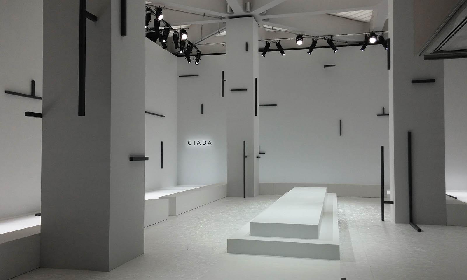 Giada Milano SS 16